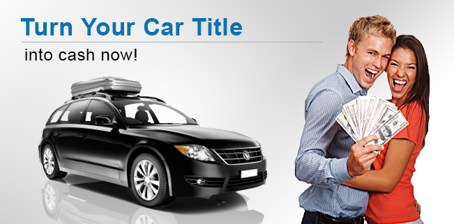 Get A Loan Using Your Car Title